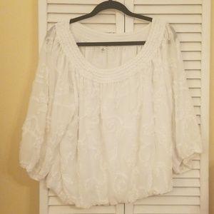 Women's blouse xl